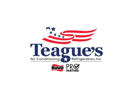Teague's AC and Refrigeration